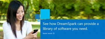 Students: How to Join DreamSpark for Free Dev Tools (Singapore)