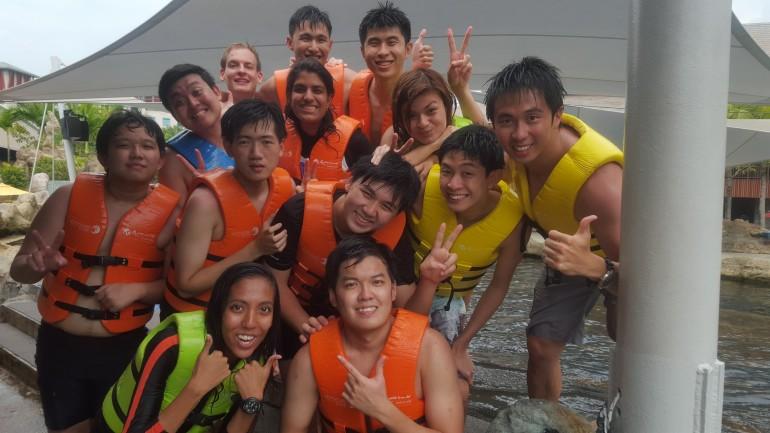 Microsoft Student Partners Singapore – September Summary