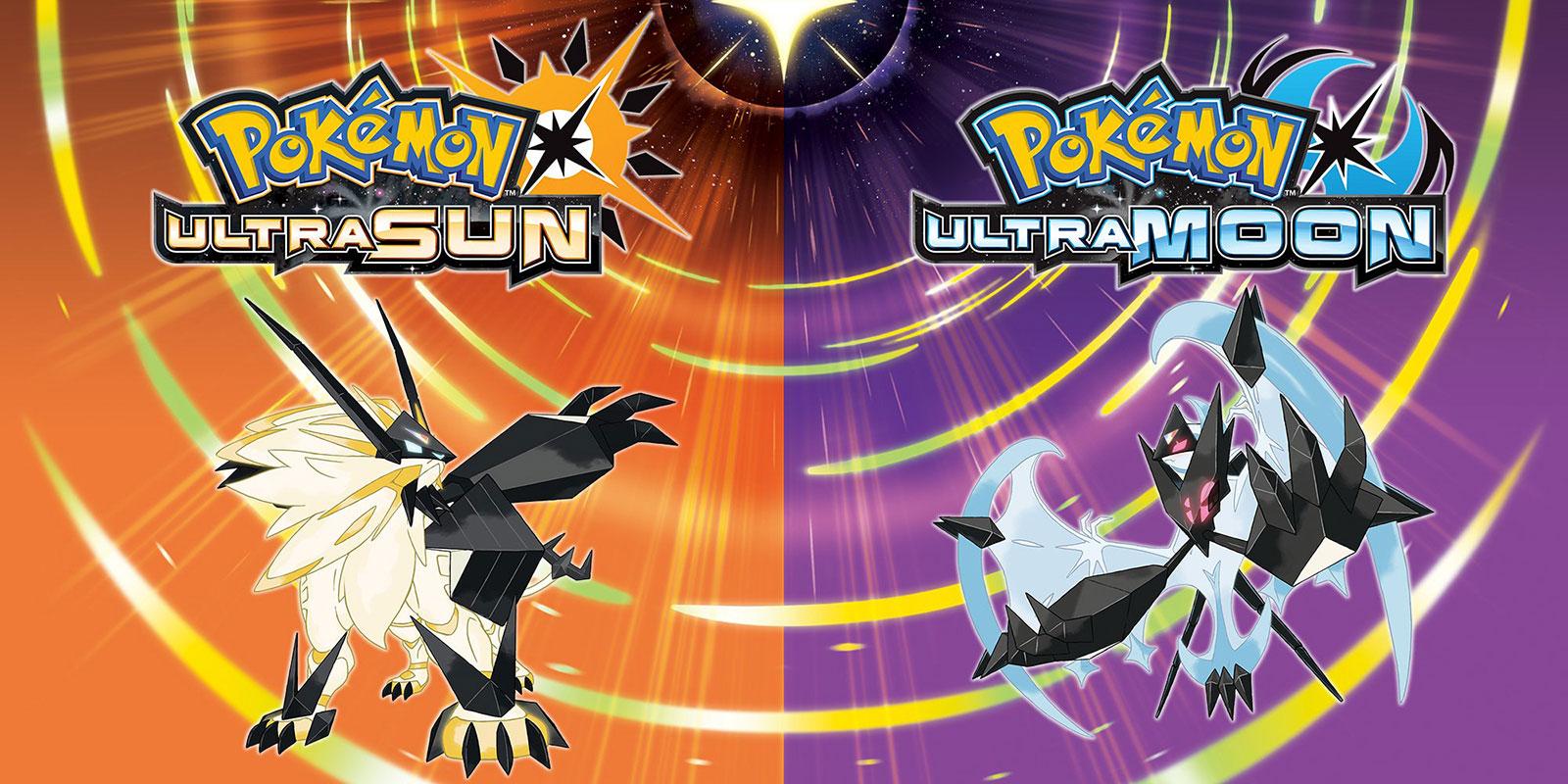 Game Review: Pokemon Ultra Sun & Ultra Moon
